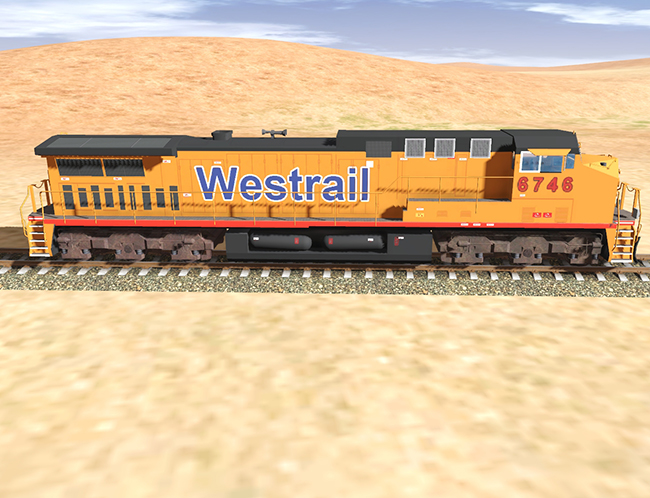 Just a video of my Trainz Debacles 2